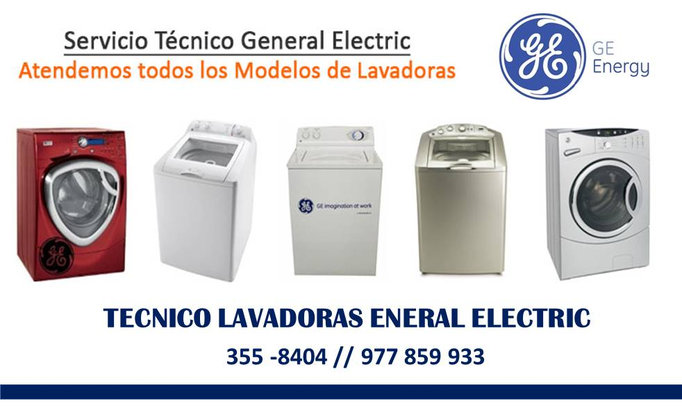 General electric servicio tecnico oficial excellent solicitar service click aqui with general - Servicio tecnico general electric espana ...
