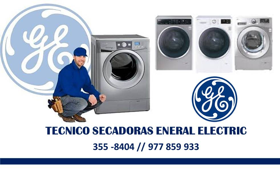 Servicio tecnico secadoras general electric en lima - Servicio tecnico general electric ...